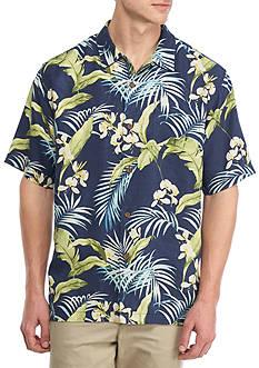 Tommy Bahama Short Sleeve Adara Garden Button Down Shirt