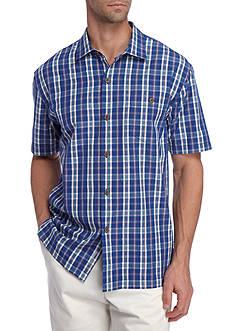 Tommy Bahama Check-O-Colada Button Down Shirt