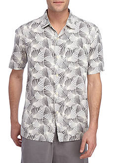 Tommy Bahama Shell We Dance Button Down Shirt