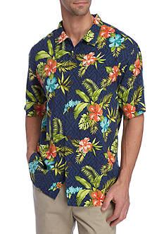 Tommy Bahama Trikale Keys Button Down Shirt