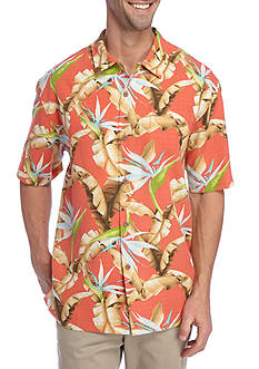 Tommy Bahama Parnassus Paradise Button Down Shirt