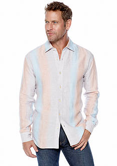 Tommy Bahama La Loca Linen Long Sleeve Shirt