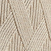 Mens Designer Sweaters: Wheat Tommy Bahama Napa Ridge Half Zip Sweater