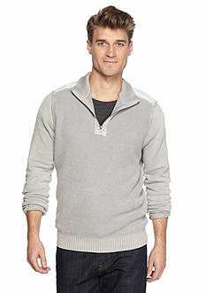 Tommy Bahama Coastal Shores Half Zip Sweater