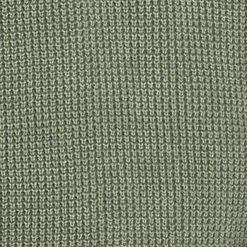 Mens Designer Sweaters: Beetle Green Tommy Bahama Coastal Shores Half Zip Sweater