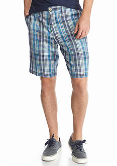 Tommy Bahama Plaid Of Versailles Shorts
