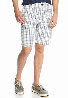 Tommy Bahama® Key West Check Shorts