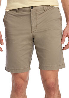 Tommy Bahama Montana Flat Front Shorts