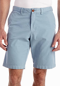 Tommy Bahama® 9.5-in. Del Chino Shorts