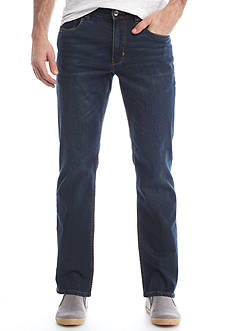 Tommy Bahama Sand Drifter Authentic Straight Leg Jeans
