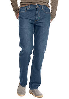 Tommy Bahama Barbados Authentic Straight Jeans