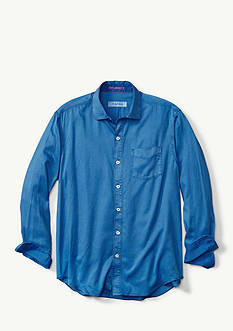 Tommy Bahama Long Sleeve Still Twillin' Shirt