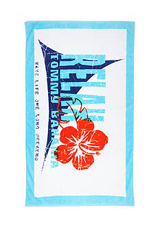 Tommy Bahama Relax Hibiscus Towel