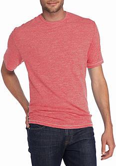 Tommy Bahama Sunday's Best Slub Crewneck T-Shirt