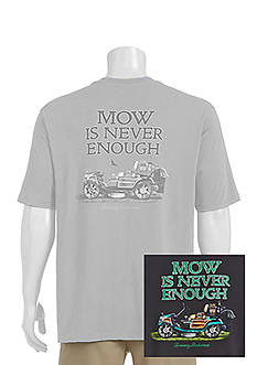Tommy Bahama® 'Mow Is Never Enough' Tee