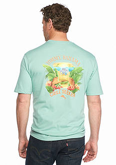 Tommy Bahama® Grill Seeker Graphic Tee