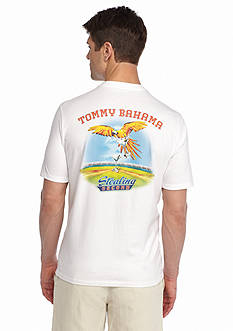 Tommy Bahama® Stealing Second Graphic Tee