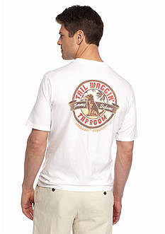 Tommy Bahama® Tail Waggin Taproom Graphic Tee