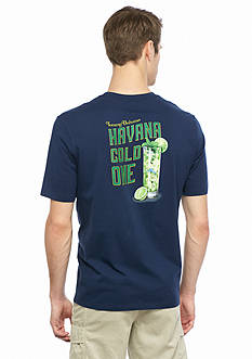 Tommy Bahama® Havana Cold One Graphic Tee