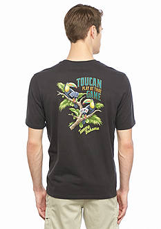Tommy Bahama Toucan Play At That Game Graphic Tee