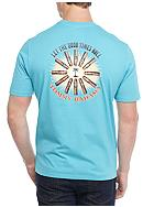 Tommy Bahama® Short Sleeve Let The Good Times