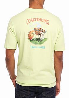 Tommy Bahama Coal Tending Short Sleeve Graphic Tee