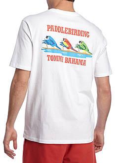 Tommy Bahama Paddlebirding Graphic Tee