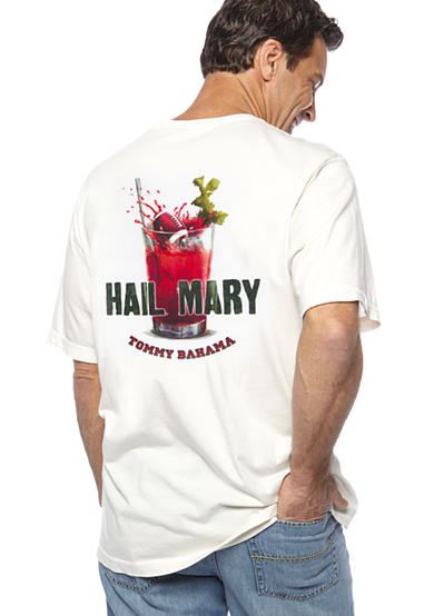 Tommy Bahama® Hail Mary Tee