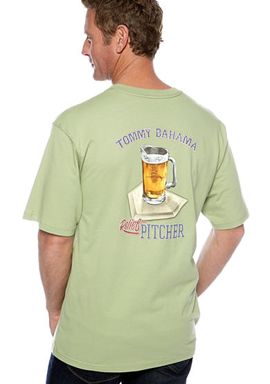 Tommy Bahama® Relief Pitcher Tee