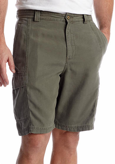 Key Grip Cargo Shorts