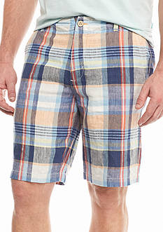 Tommy Bahama® Madras To The Max Shorts