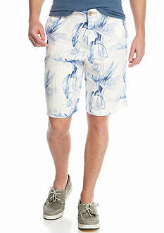 Tommy Bahama® Palm Before The Storm Shorts