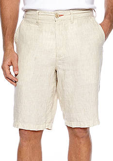 Tommy Bahama® Line of the Times Shorts