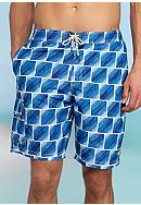 Tommy Bahama® Baja Hit The Bricks Board Shorts