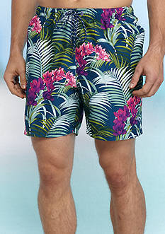 Tommy Bahama Naples Orchid Oasis Swim Trunks