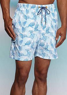 Tommy Bahama Naples Shell We Dance Swim Trunks