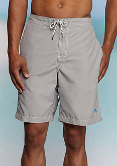 Tommy Bahama 9-in. Baja Poolside Swim Trunks