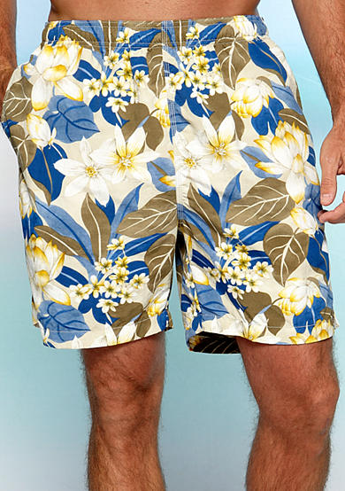 Tommy Bahama® Imperial Lotus Swim Trunk