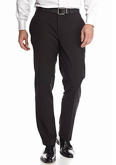 Calvin Klein Extreme Slim-Fit Suit Separate Pants