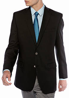 Calvin Klein Slim Fit Black Blazer