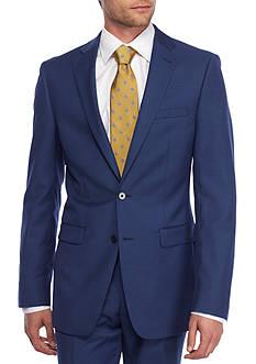 Calvin Klein X Fit Blue Coat