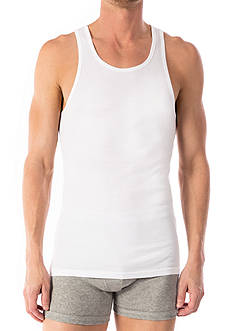 Michael Kors Cotton Tank - 3 Pack