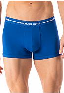 Michael Kors Cotton Stretch Trunks - 3 Pack