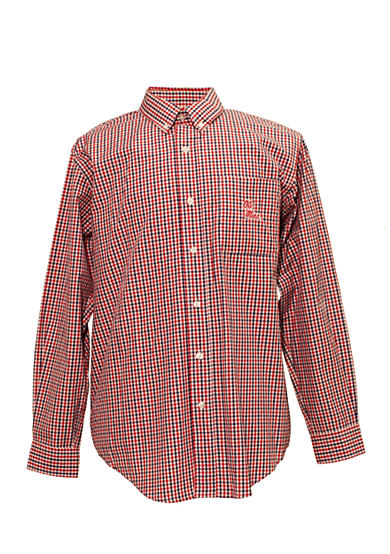 Vesi Mens Button Down Shirt