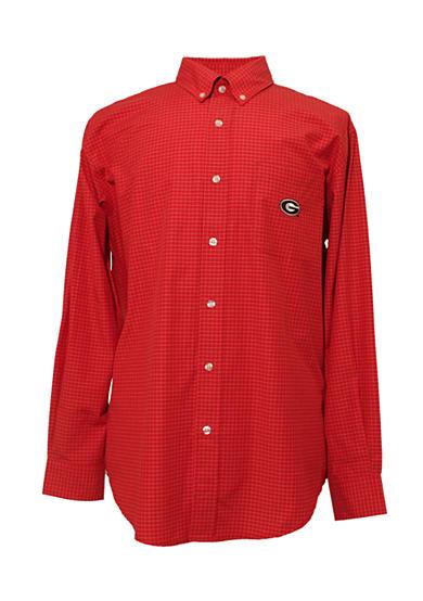 Vesi Georgia Bulldogs Long Sleeve Shirt Belk