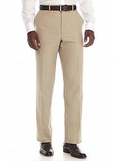 Madison Slim-Fit Suit Separate Pants