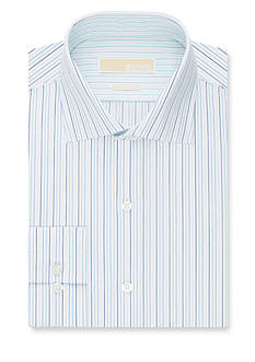 Michael Kors Men's Regular-Fit Dress Shirt