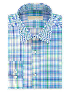 MICHAEL Michael Kors Non-Iron Slim-Fit Dress Shirt