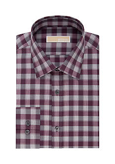 MICHAEL Michael Kors Non Iron Regular Fit Dress Shirt