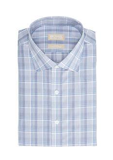 MICHAEL Michael Kors Big & Tall Non Iron Dress Shirt